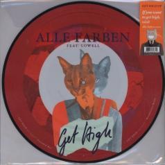 Alle Farben (Алле Фарбен): Get High