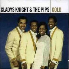 Gladys Knight (Глэдис Найт): Gold