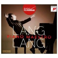Lang Lang (Лан Лан): Piano Maestro