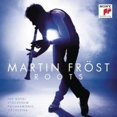 Martin Frost (Мартин Фрост): Roots