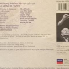 Erich Kleiber (Эрих Клайбер): Mozart: Le Nozze di Figaro