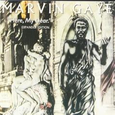 Marvin Gaye (Марвин Гэй): Here My Dear