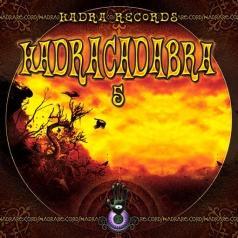 Hadracadabra V