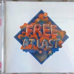 Free: Free At Last