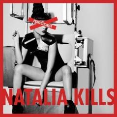 Natalia Kills (Наталия Киллс): Perfectionist