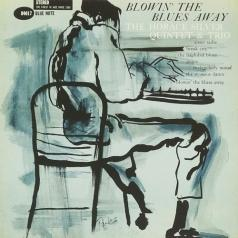 Horace Silver (Хорас Сильвер): Blowin` The Blues Away