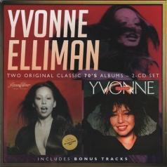 Yvonne Elliman (Ивонн Эллиман): Night Flight/ Yvonne