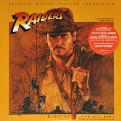 Raiders Of The Lost Ark (John Williams)