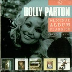 Dolly Parton (Долли Партон): Original Album Classics