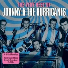 Johnny And The Hurricanes (Джонни Пэрис): The Very Best Of