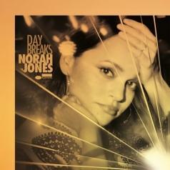 Norah Jones (Нора Джонс): Day Breaks