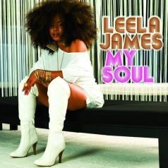 Leela James (Лили Джеймс): My Soul
