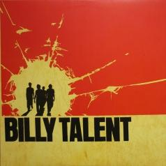 Billy Talent (Билли Талент): Billy Talent