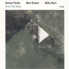 Aaron Parks: Find The Way