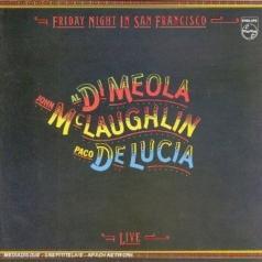 Lucia Mclaughlin Meola (Эл Ди Меола): Friday Night In San Francisco