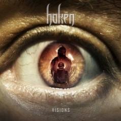 Haken (Хакен): Visions