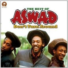 Aswad (Асвад): The Best Of