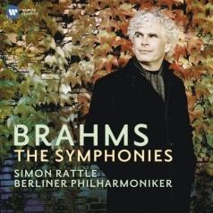 Simon Rattle (Саймон Рэттл): Complete Symphonies