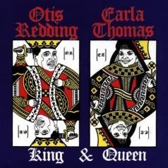 Otis Redding (Отис Реддинг): King & Queen (50th Anniversary Edition)