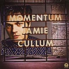 Jamie Cullum (Джейми Каллум): Momentum