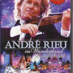 Andre Rieu ( Андре Рьё): In Wonderland