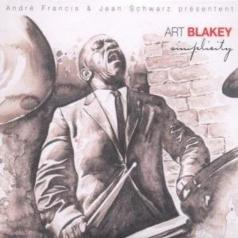 Art Blakey (Арт Блейки): Simplicity