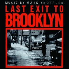 Mark Knopfler (Марк Нопфлер): Last Exit To Brooklyn