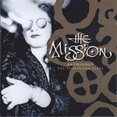 The Mission: Anthology - The Phonogram Years