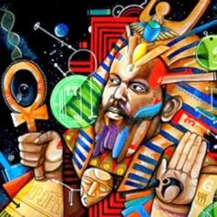 Ras G: Back On The Planet