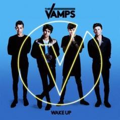 Vamps: Wake Up