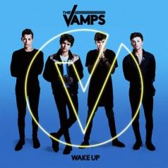 Vamps (Вампс): Wake Up