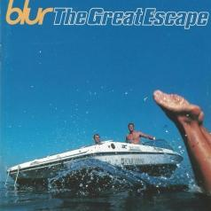 Blur (Блюр): The Great Escape