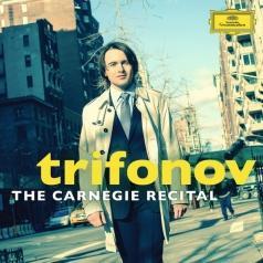Даниил Трифонов: The Carnegie Hall Recital