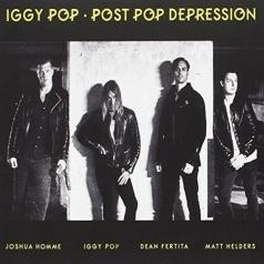 Iggy Pop (Игги Поп): Post Pop Depression