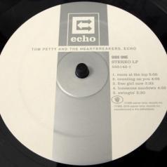 Tom Petty (Том Петти): Echo