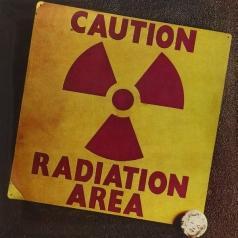Area: Caution Radiation Area