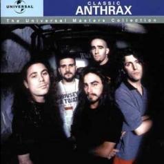 Anthrax (Антракс): Anthrax