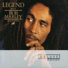 Bob Marley (Боб Марли): Legend (Sound & Vision)