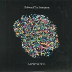 Echo & The Bunnymen: Meteorites