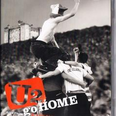 U2 (Ю Ту): Go Home - Live From Slane Castle, Ireland