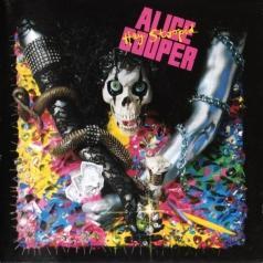 Alice Cooper (Элис Купер): Hey Stoopid