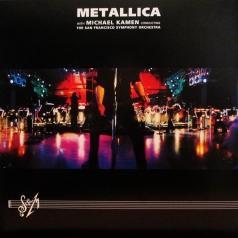 Metallica (Металлика): S&M