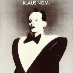 Klaus Nomi (Клаус Номи): Klaus Nomi