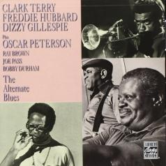 Terry (Джон ДжорджТерри): The Alternate Blues