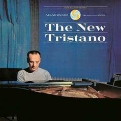 Lennie Tristano (Тристано Ленни): The New Tristano