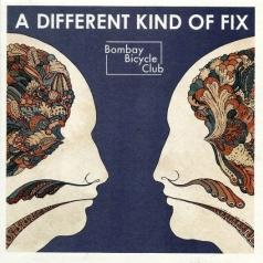 Bombay Bicycle Club (Бомбай Бисикл Клаб): A Different Kind OF Fix