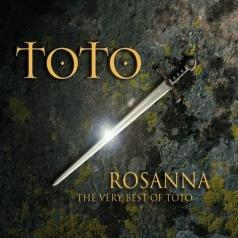 Toto (Тото): Rosanna / The Best Of Toto