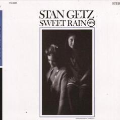 Stan Getz (Стэн Гетц): Sweet Rain