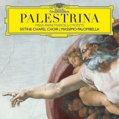 Sistine Chapel Choir (Хор Сикстинской капеллы): Palestrina: Missa Papae Marcelli