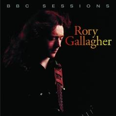 Rory Gallagher (Рори Галлахер): BBC Sessions